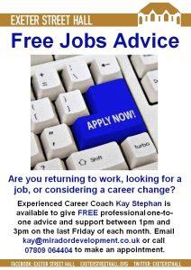 Free Jobs Advice