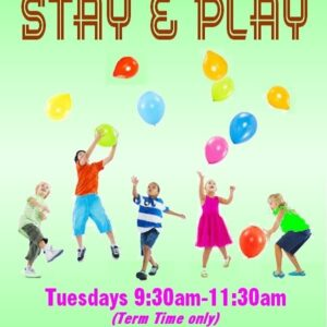 Stay & Play Group