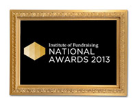 award_institute_of_fundraising_2013