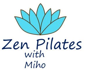 Zen Pilates (In English)