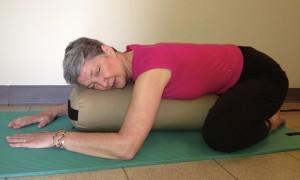 Restorative Yoga Workshop