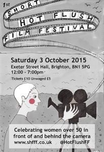 Short Hot Flush Film Festival