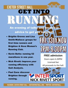 Get Into Running