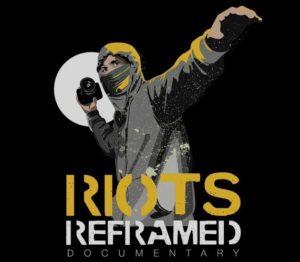 Free University Brighton - Riots Reframed