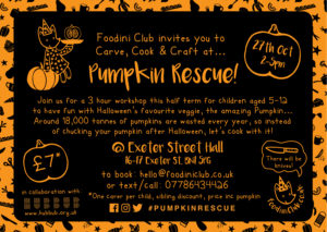 Pumpkin Rescue