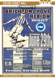 Brighton & Hove Albion Night