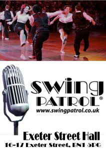 Swing Patrol