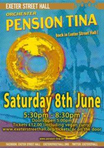 Pension Tina Orchestra