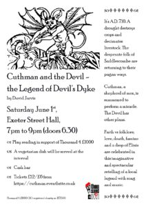 Cuthman and the Devil