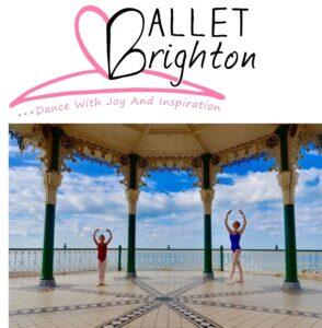 Ballet Brighton: Seniors (Exam Coaching)