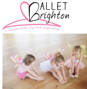 Ballet Brighton - Juniors (Grade 1)
