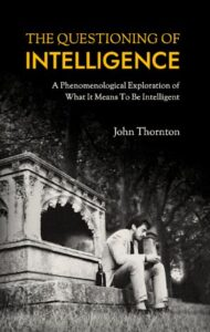 The Questioning of Intelligence Book Launch